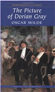 The Picture of Dorian Gray by Oscar Wilde book review