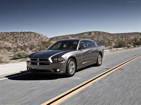 Dodge Charger Rt Awd 2012 Exotic Car Wallpaper #15 Of 54