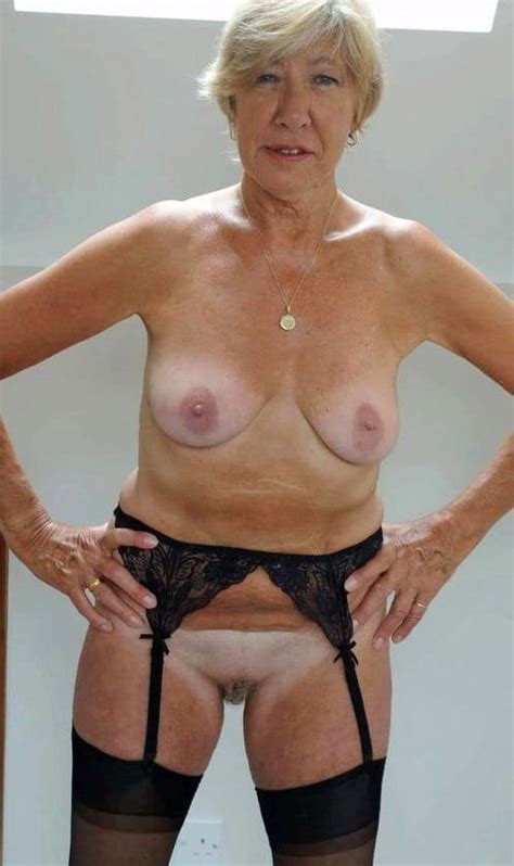 Porn Pic From Have A Ride With Your Granny But Don