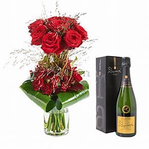 Bouquet De Fleurs Interflora : livraison fleurs bouquet saint valentin interflora ~ Melissatoandfro.com Idées de Décoration