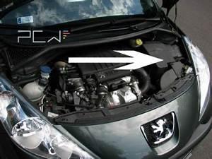 Batterie Peugeot 207 : battery 207 peugeot ~ Medecine-chirurgie-esthetiques.com Avis de Voitures