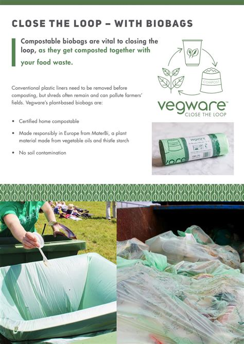 Back to business Eco packaging guide for socially