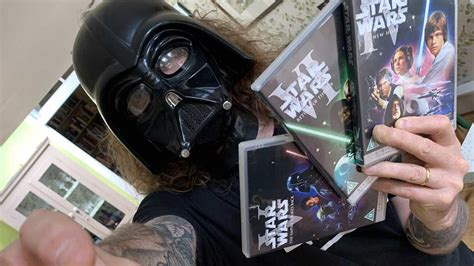 Star Wars - May the Fourth Be With You - Toby Jepson Blog