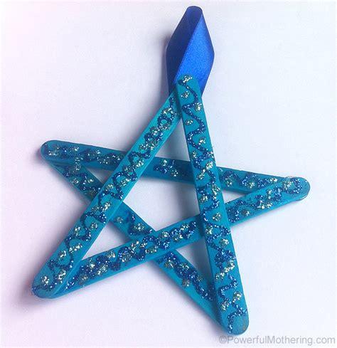 stars craft children easy crafts for craft stick