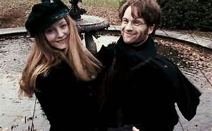 Harry Potter: Lily and James back to life on FictionPad