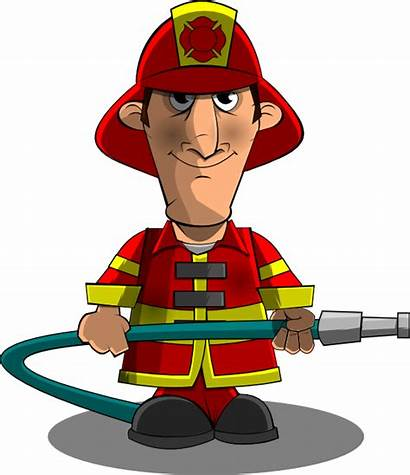 Firefighter Clipart Firefighters Clip Clipground