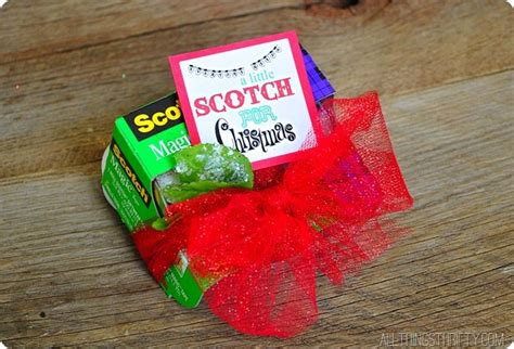 scotch gift ideas gift ftempo