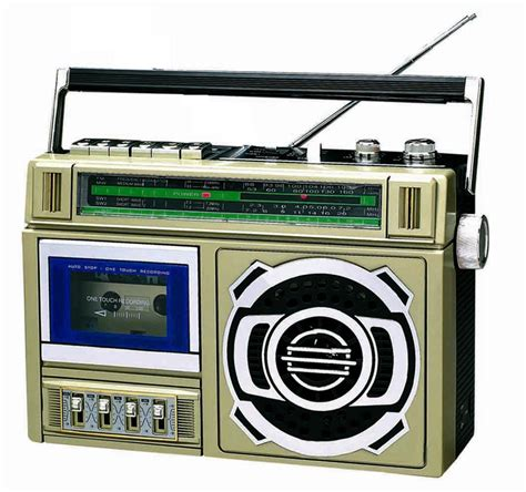 Radio Cassette Recorder by Radio Cassette With Usb Sd Radio Cassette Recorder