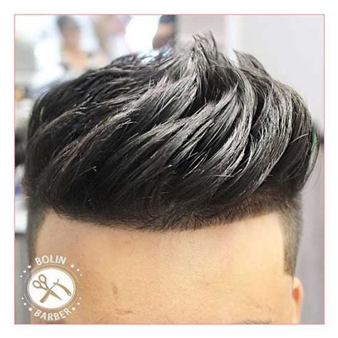 cool short mens hairstyles 2017 with Short Sides Haircut