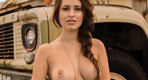 Marie Brethenoux – Playboy Portugal – TopBabesBlog
