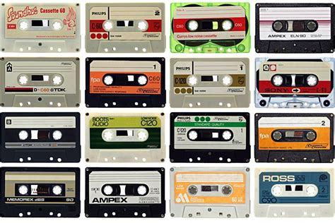 Audio Cassette by Cassette Sales Nearly Doubled This Year But Are They