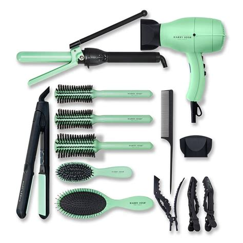 ideas  hair styling tools  pinterest