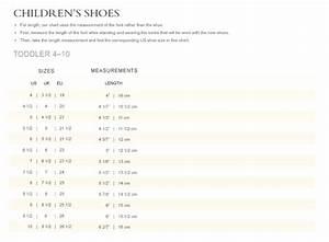Lil 39 Tinks Ralph Size Charts