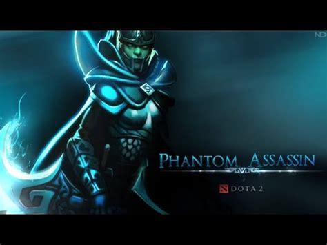 dota 2 gameplay phantom assassin pt br youtube