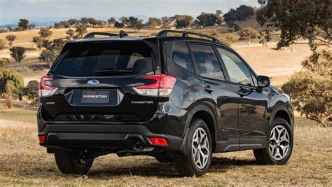 Subaru Eyesight 2019 by Subaru Forester 2019 Eyesight Manual Subaru Review