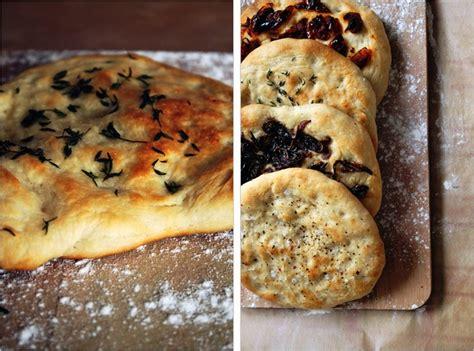 good food italian focaccia   topping ideas