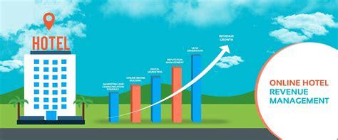 senseware infomedia blog ohrm  hotel revenue