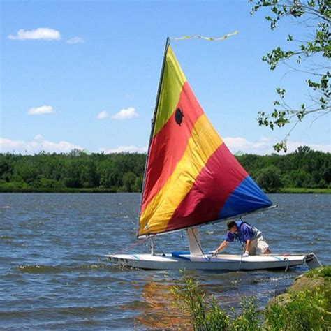 Sunfish Boat by 17 Best Images About Sunfish Sailboat On Lakes