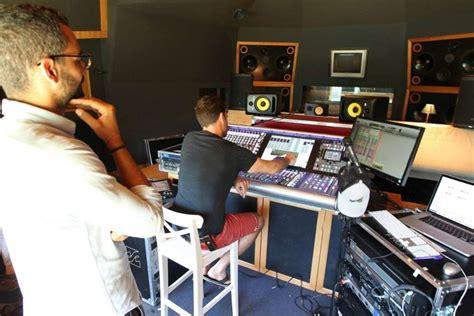 chambre d enregistrement léon le mythique studio d enregistrement du manoir