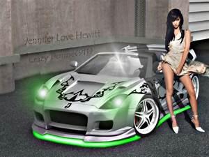 Sexy 17 Fonds  U00e9cran Gratuits Sur L U0026 39 Automobile  U00e0