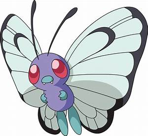 File Butterfree AG anime