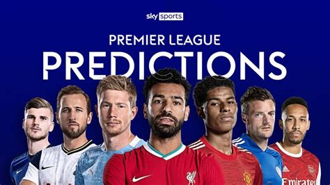 Premier League predictions: Liverpool to get back on track ...