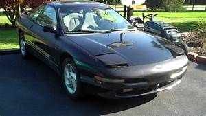 Review Of My 1995 Ford Probe Gt