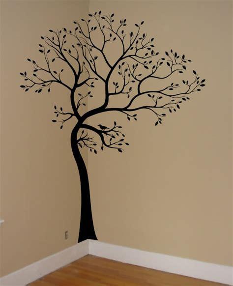 Wall Stickers Tree 2017  Grasscloth Wallpaper