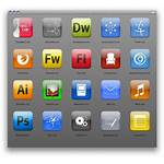 Iphone Icons Icon Sets Theme Graphic Iconset