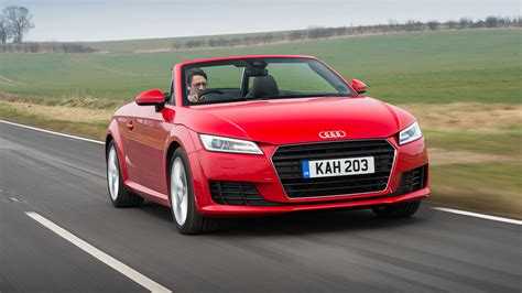 Used Audi Tt Cars For Sale On Auto Trader
