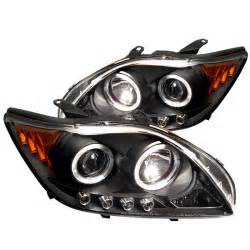 05  Halo Led Projector Headlights