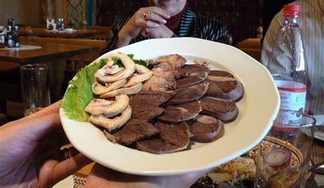 photo de cuisine kazakh cuisine