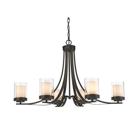 Oval Chandelier by Home Decorators Collection Mayfield Park Collection 6
