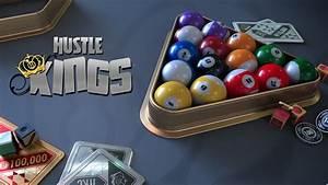 Hustle Kings Game PS4 PlayStation