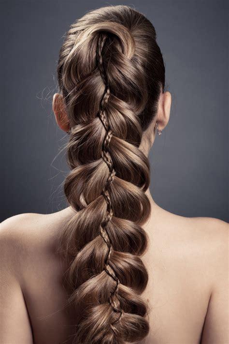 Braided Hairstyles For by 14 Braided Hairstyles For 2014 Pretty Designs
