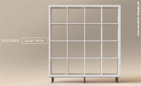 Wow! So Stylish Kann Das Ikea Kallax Regal Sein