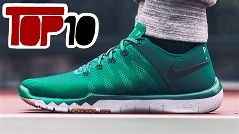 Top 10 Lightest Nike Shoes Of 2015 - YouTube