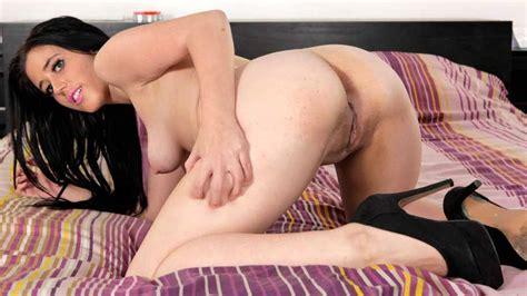 Spanish Teen Nicole Getting Wild Sex