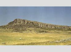 Bear's Paw mountains