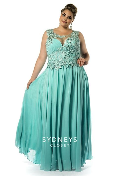 plus size designer dresses 74 best plus size prom images on