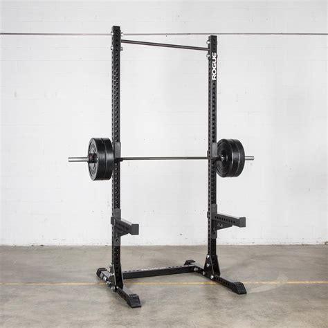 rogue squat rack rogue sm 3 squat stand 2 0 rogue fitness