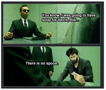 The Matrix Meme - end of the world blog november 2013