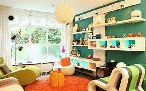10, Rooms, With, Modern, Vintage, Style