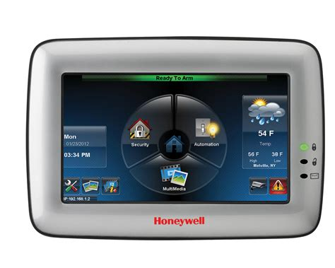 honeywell smart home the best smart home security systems to protect your family