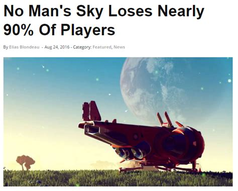 No Man S Sky Memes - who can say when the road goes no man s sky know your meme