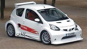 Toyota Aygo 2008 : toyota aygo crazy concept news evil aygo 2008 top gear ~ Medecine-chirurgie-esthetiques.com Avis de Voitures