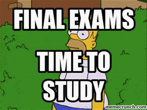 Final Exam Meme - javascript exams phpsourcecode net