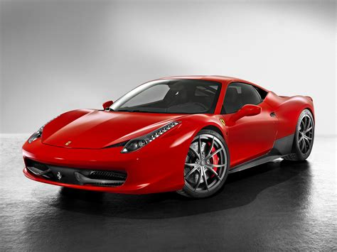 458 Italia Pictures by 458 Italia Option Package 2009 15