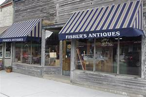 These, Are, The, Best, Antique, Stores, To, Visit, In, Indiana