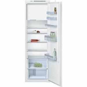 Refrigerateur Bosch 1 Porte : r frig rateur 1 porte int grable bosch kil82vs30 ~ Melissatoandfro.com Idées de Décoration